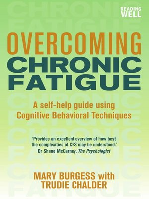 cover image of Overcoming Chronic Fatigue