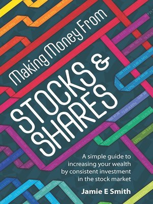 cover image of Making Money from Stocks & Shares