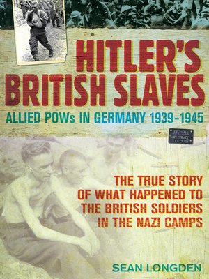 cover image of Hitler's British Slaves
