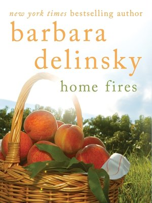 cover image of Home Fires