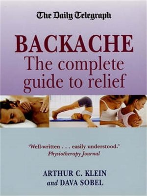 cover image of Back Pain
