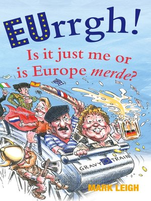 cover image of EUrrgh!