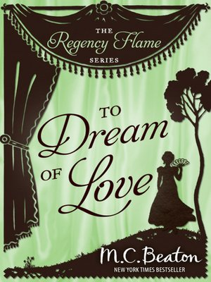 cover image of To Dream of Love