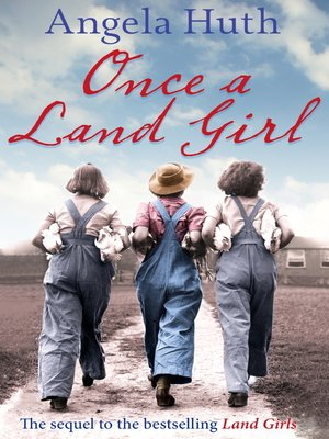 cover image of Once a Land Girl