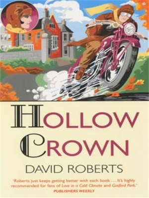 cover image of Hollow Crown