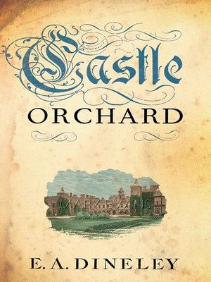 cover image of Castle Orchard