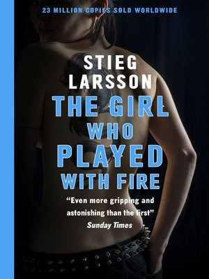 the girl with the dragon tattoo trilogy epub