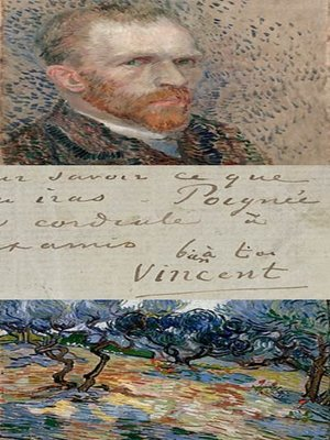 cover image of The Letters of Vincent Van Gogh