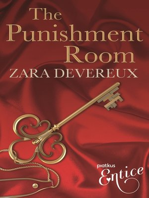 cover image of The Punishment Room