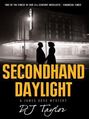 cover image of Secondhand Daylight