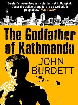 cover image of Godfather of Kathmandu