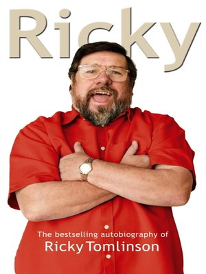 cover image of Ricky
