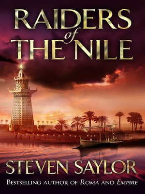 cover image of Raiders of the Nile
