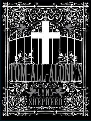 cover image of Tom-All-Alone's