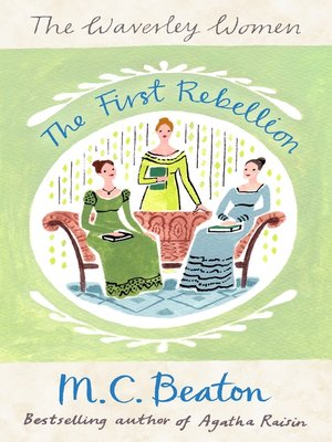 cover image of The First Rebellion