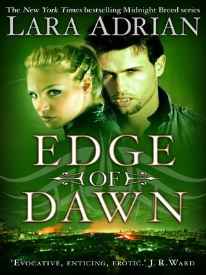 cover image of Edge of Dawn