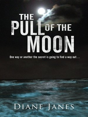 cover image of The Pull of the Moon