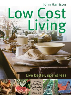 cover image of Low-Cost Living