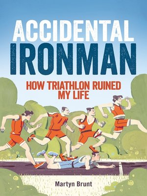 cover image of Accidental Ironman