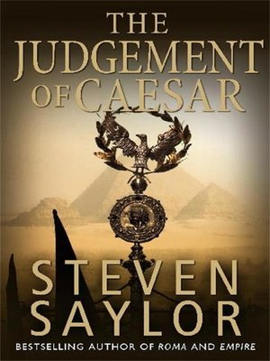 cover image of The Judgement of Caesar