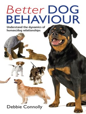 cover image of Better Dog Behaviour