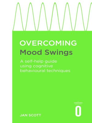 cover image of Overcoming Mood Swings
