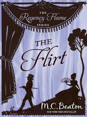cover image of The Flirt
