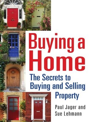 cover image of Buying a Home