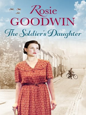 cover image of The Soldier's Daughter