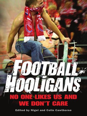 cover image of Football Hooligans