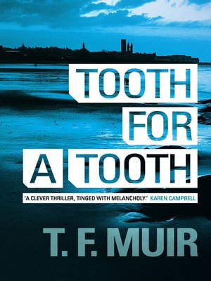 cover image of Tooth for a Tooth