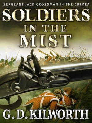 cover image of Soldiers in the Mist