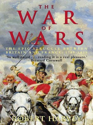 cover image of The War of Wars