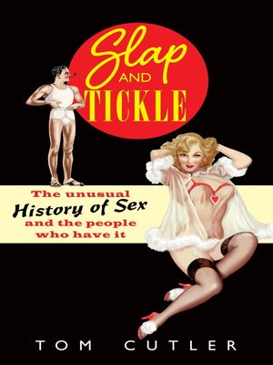 cover image of Slap and Tickle