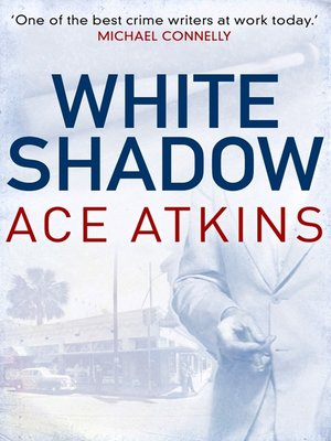 cover image of White Shadow
