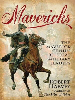 cover image of Mavericks