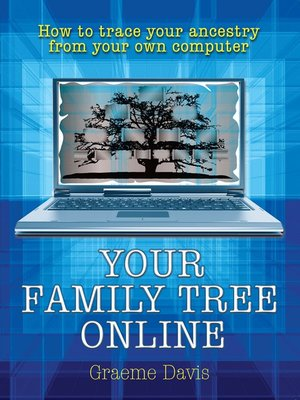 cover image of Your Family Tree Online