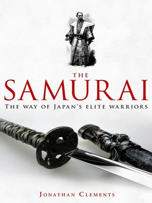 cover image of A Brief History of the Samurai