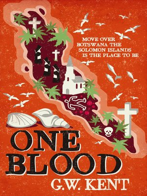 cover image of One Blood