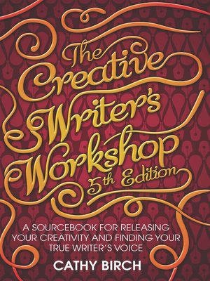 cover image of The Creative Writer's Workshop