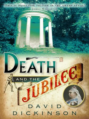 cover image of Death and the Jubilee