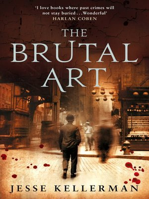 cover image of The Brutal Art