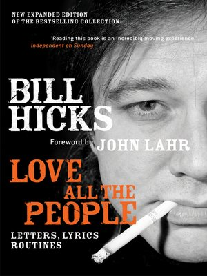 cover image of Love All the People