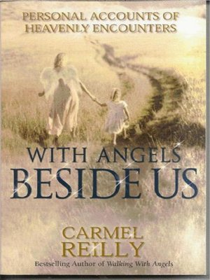 cover image of With Angels Beside Us