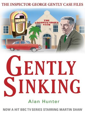 cover image of Gently Sinking