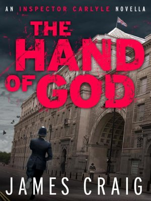 cover image of The Hand of God