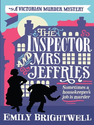 cover image of The Inspector and Mrs Jeffries