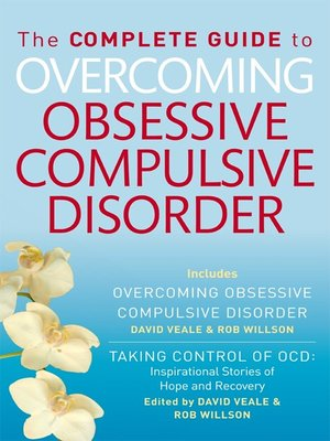 cover image of The Complete Guide to Overcoming OCD