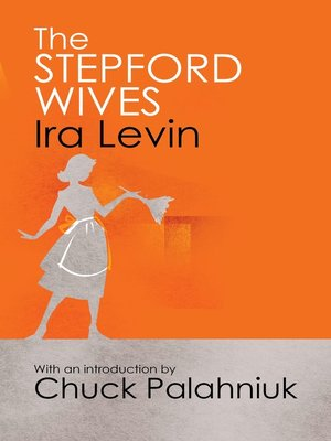 cover image of The Stepford Wives