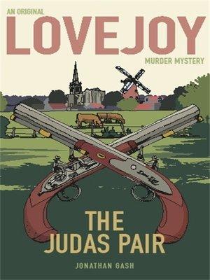 cover image of The Judas Pair